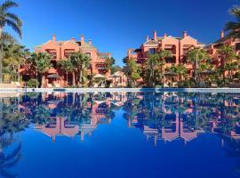 瓦薩里度假酒店, 馬貝拉