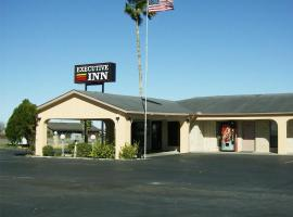 Executive Inn Robstown, Robstown