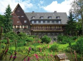 Romantik Hotel Jagdhaus Waldidyll, Hartenstein