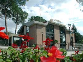 Hotel Dimora Adriana, Tivoli