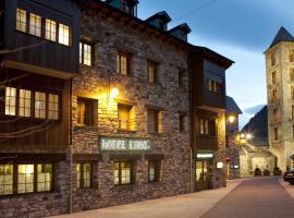 Hotel L'Aüt, Erill la Vall
