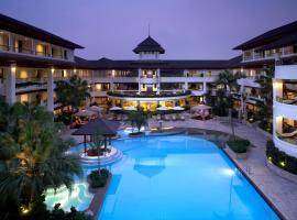 Mission Hills Resort Shenzhen, Bao'an