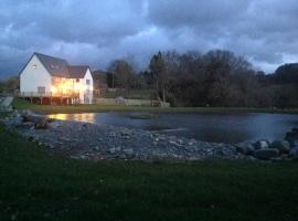 Dolanog Bed and Breakfast/Fly Fishing