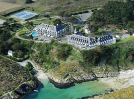Castel Clara Thalasso & Spa, Bangor