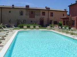 Toscana Relax Gambassi Terme, Gambassi Terme