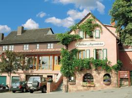 Landgasthof Jägerstübchen, Neustadt an der Weinstraße