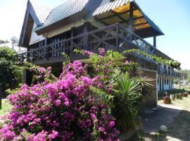 Hostel Arazá, La Paloma