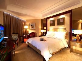 Dynasty International Hotel Dalian, Jinzhou