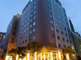 Hotel JAL City Kannai Yokohama, Yokohama