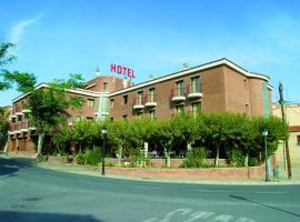 Hotel Nou - Alcover, Alcover