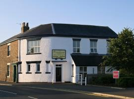 Fourways Guest House, Thirsk