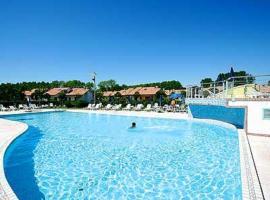 Casabianca Resort Villas, Lignano Sabbiadoro
