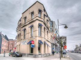 , Anvers