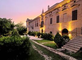 Castello Di Semivicoli, Casacanditella