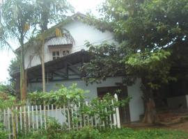 Tanja Resort, Cu Chi