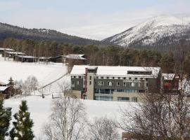 Dombås Hotel - Scandic Partner, Dombås
