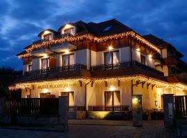 Hotel Ködmön, Eger