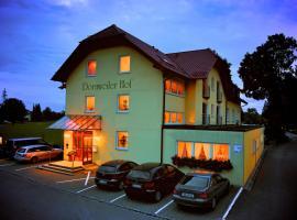 Hotel & Restaurant Dornweiler Hof, Illertissen