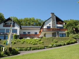 Pension Haus Diefenbach, Heimbach
