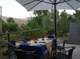 Refugio Del Alamut, Valle de Abdalagís