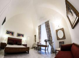 Bed & Breakfast Al Borgo, 지오이아델콜레