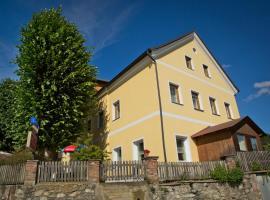 Pension Lindenhof, Deutschfeistritz