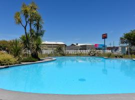 Cleveland Thermal Motel
