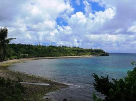 Lazi Beach Club Resort, Gabayan