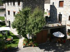 Apartamentos Casa Gallan, Sarvisé