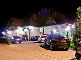 Hotel Zalesie, Bochnia