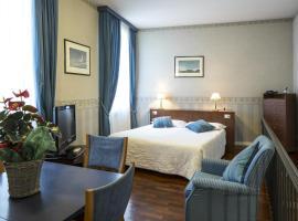 Nuovo Hotel Del Porto, Болонья