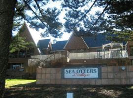 Sea Otters Lodge