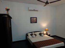 Remisha Service Apartments