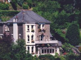 Woodlands Guesthouse, Lynton