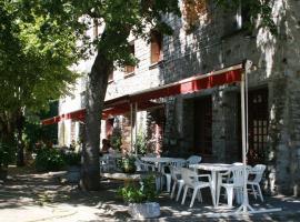 Auberge Du Bosquet, Venaco