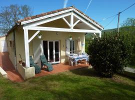 Cottages Melanie & Menezil, Loubens