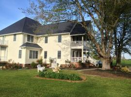Ma Margarets House Bed and Breakfast, Heathsville