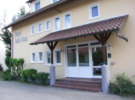 Hotel Bella Vista, Constanza