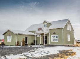 Steinar Guesthouse, Grindavík