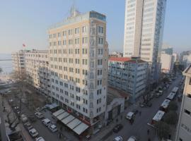 Hotel Marla, Измир