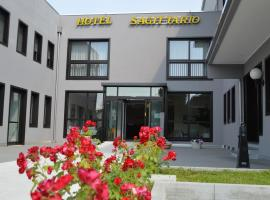 Hotel Sagittario, Padova