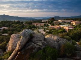 Petra Segreta Resort & Spa, San Pantaleo