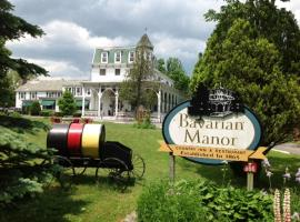 Bavarian Manor Country Inn and Restaurant, Purling