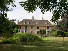 Kempsford Manor, Fairford
