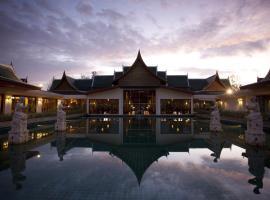 Andaman Princess Resort & Spa, Ko Kho Khao