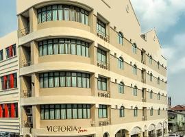 Victoria Inn, Penang, George Town