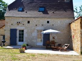 Les Gîtes du Villajou, Lachapelle-Auzac