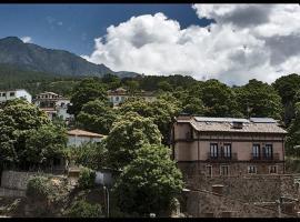 Paraiso De Gredos, Cuevas del Valle