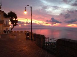 Relais Borgo sul Mare, Silvi Marina