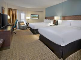 DoubleTree by Hilton Hotel & Conference Centre Regina